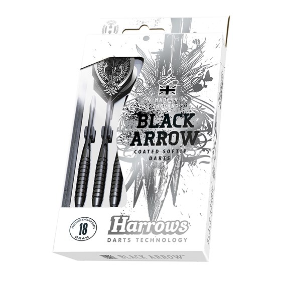 Black Arrow K